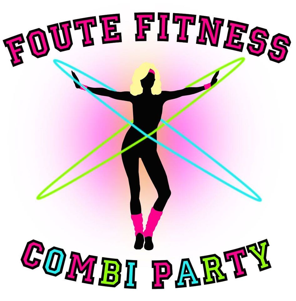Foute Fitness Combi Party